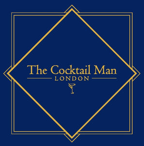 The Cocktail Man