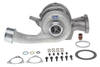 Mahle NEW Turbocharger 10-08 Ford F-250 Super Duty, F-350 Super Duty, F-450 Super Duty, F-550 Super Duty, 6.4L High Pressure