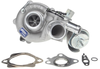 Mahle NEW Turbocharger 12-11 Ford F-150, 3.5L Right Side