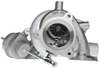Mahle NEW Turbocharger 03-11 Saab 9-3, 10-11 9-3X 2.0L