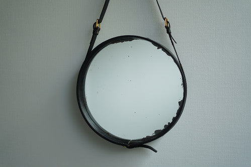 JACQUES ADNET FOR HERMÉS ADNET MIRROR