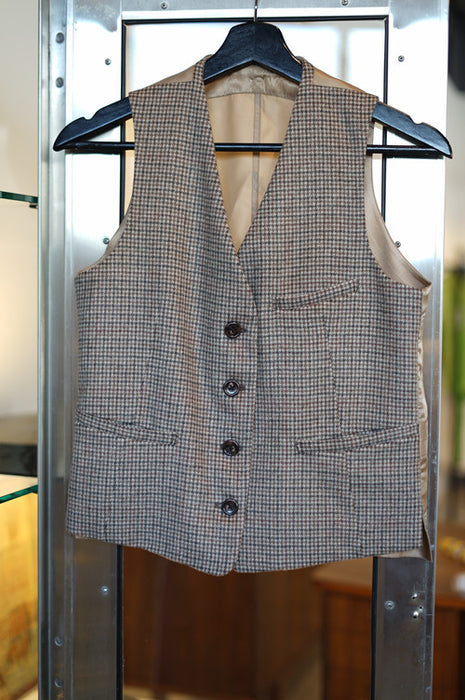 WRYHT<br>COUNTRY SACK VEST