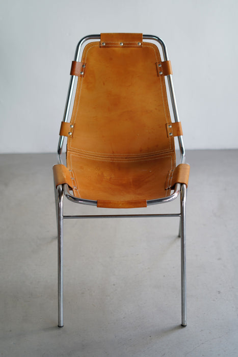 CHARLOTTE PERRIAND LES ARCS CHAIR<BR><BR>SOLD OUT
