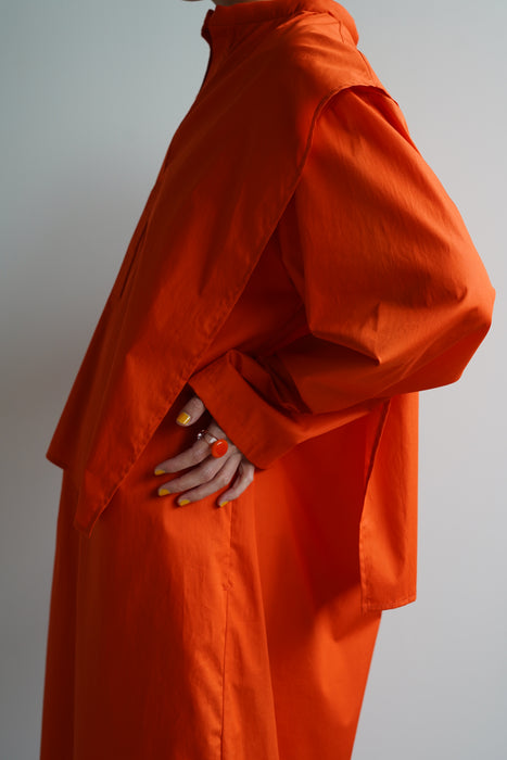 RENE GABRIEL STACKING DINING CHAIR