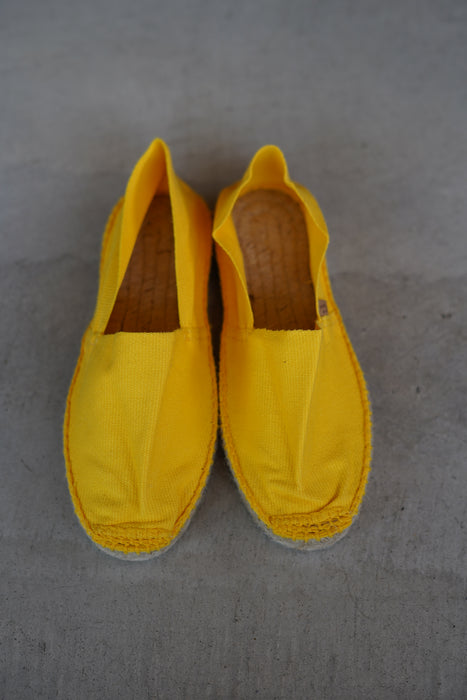 Traditional Espadrille