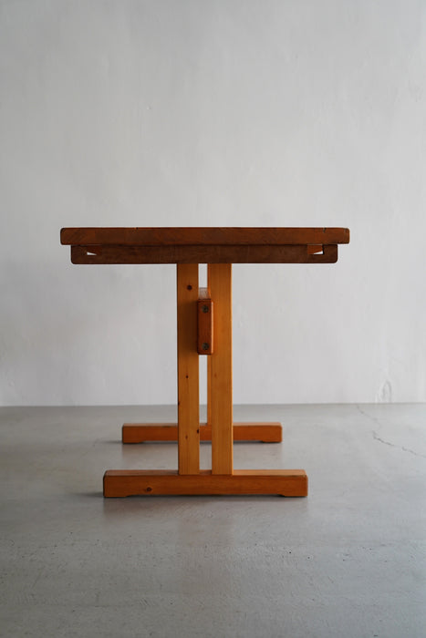 VINTAGE WICKER PENDANT LAMP<BR><BR>SOLD OUT