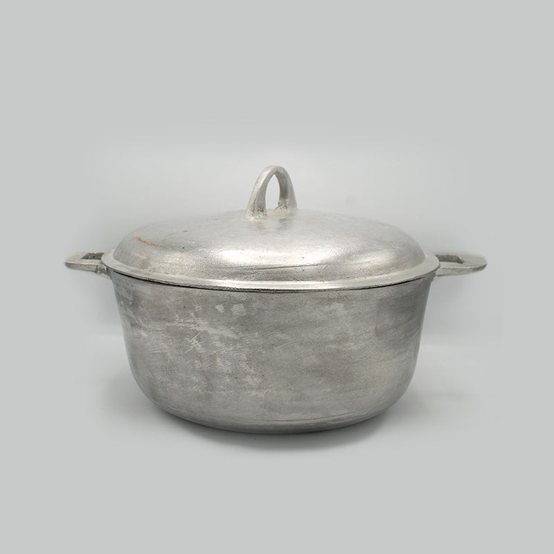 Cast Iron/Dutch Pot/Caldero Pot