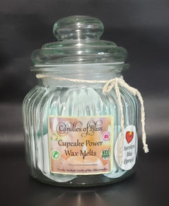 Apple Cinnamon Pie Candles of Bliss Candle