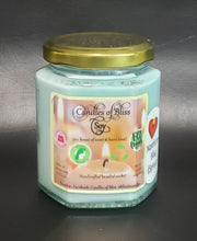Load image into Gallery viewer, Cashmere & Silk Candles of Bliss Candle