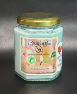 Polo Match Candles of Bliss Candle