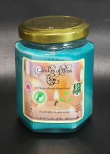 Caribbean Escape Candles of Bliss Candle