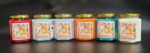 Amber Romance Candles of Bliss Candle