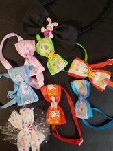 Load image into Gallery viewer, Easter Neck Bows - Official Pet Boutique
