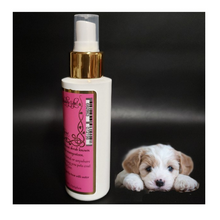 Load image into Gallery viewer, Sweet Heart Fragrance Perfume For Dogs