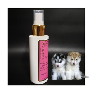 Sweet Heart Fragrance Perfume For Dogs
