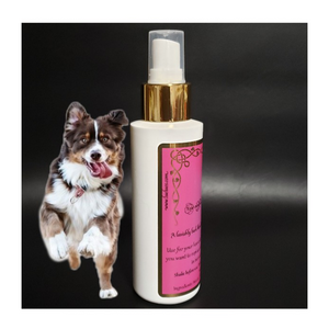 Mesmerized Fragrance Perfume For Dogs