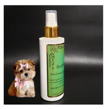 Load image into Gallery viewer, Juniper Fragrance Perfume for Dogs