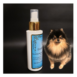 Ocean Breeze Fragrance Perfume For Dogs
