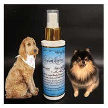 Load image into Gallery viewer, Ocean Breeze Fragrance Perfume For Dogs