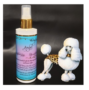 Angel Fragrance Perfume For Dogs