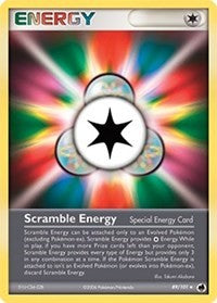 Scramble Energy (89) [Dragon Frontiers]
