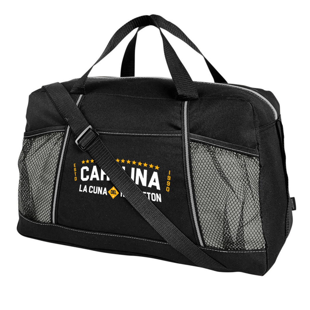 SPORT BAG CAROLINA LA CUNA