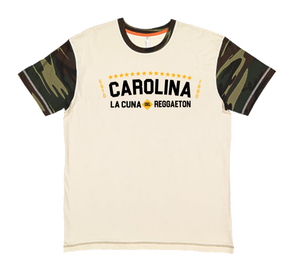 CAMO LIGHT CAROLINA