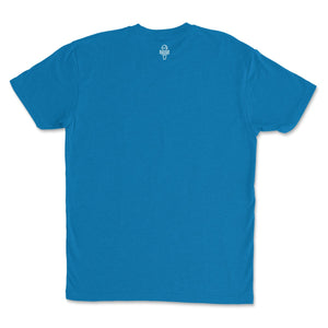 DURISIMO T-SHIRT AZUL