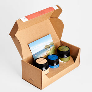 Activist Manuka Honey Survival Kit