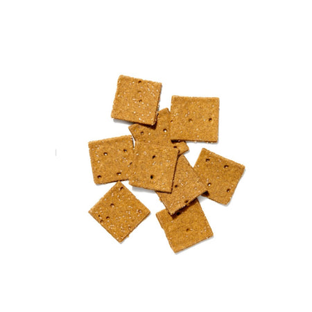 Cheddar Cheezish Crackers - 3 Pack