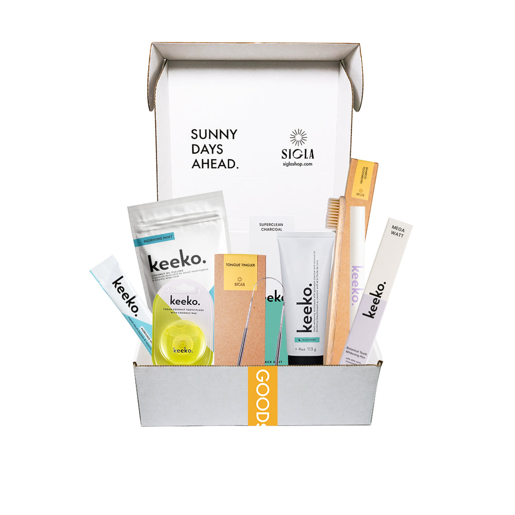 All Smiles Bundle