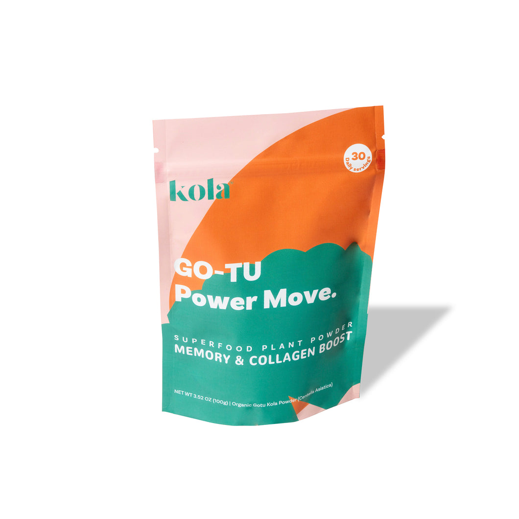 Go-Tu Power Move Powder