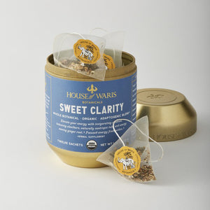 Sweet Clarity Tea Blend