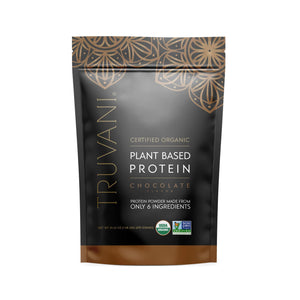 Chocolate Plant-Based Protein Powder