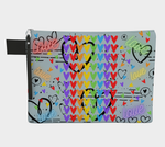 Load image into Gallery viewer, Spread Love | #handypouch