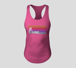 Load image into Gallery viewer, Je t'aime | Tank