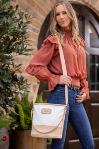 Letita from Jon Hart: the best bags for life