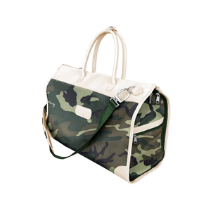 Southtown front view in Color 'Classic Camo Coated Canvas'