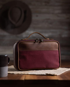 JH Dopp Kit from Jon Hart: the best bags for life