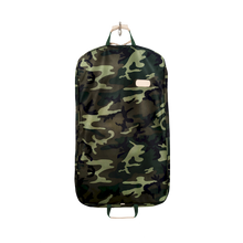 Load image into Gallery viewer, Mainliner - Classic Camo Coated Canvas Front Angle in Color 'Classic Camo Coated Canvas'
