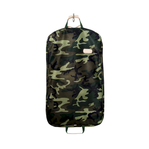 Mainliner - Classic Camo Coated Canvas Front Angle in Color 'Classic Camo Coated Canvas'