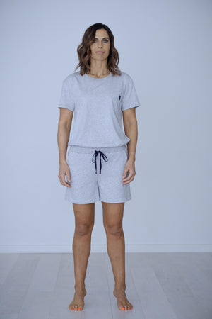 Open image in slideshow, Daybreak Sleep Shorts