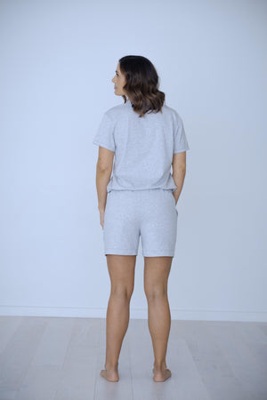 Daybreak Sleep Shorts