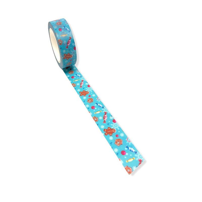 Washi Tape - Christmas Candy