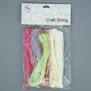 Craft String Set