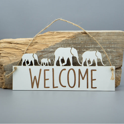Elephant Family - Welcome