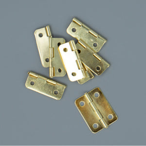 Small Craft Hinges