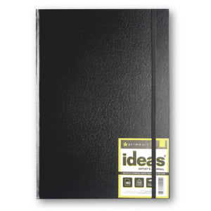 Ideas Artist's Journal - A5