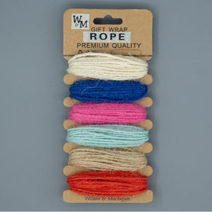 Rope Set - Light