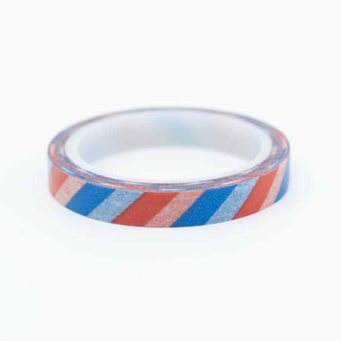 Washi Tape - Slim Airmail